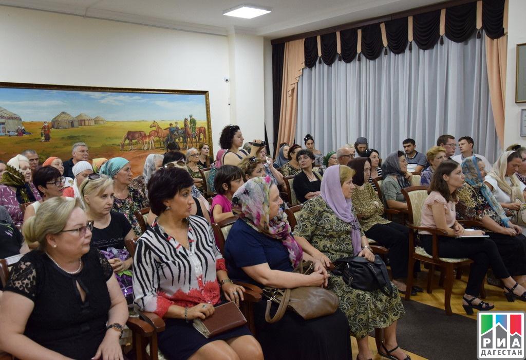 Акция вподдержку возведения православного храма прошла вМахачкале