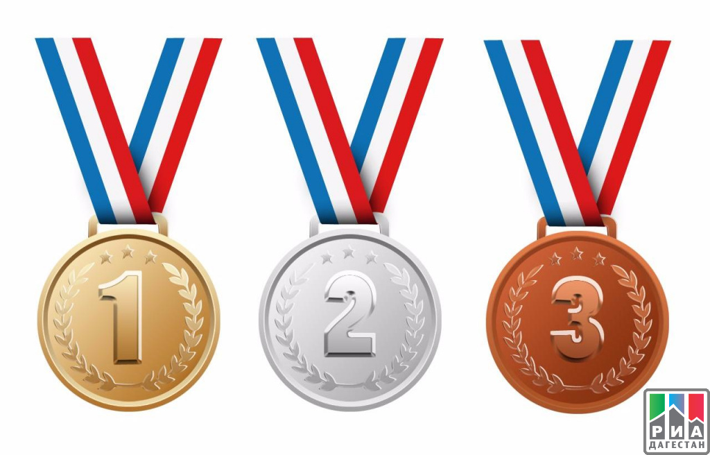 Названы лучшие спортсмены Республики Дагестан затекущий год