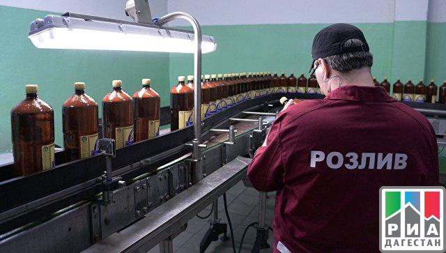 Прощай огромное пиво! С1июля спирт продается в«мелкой» таре