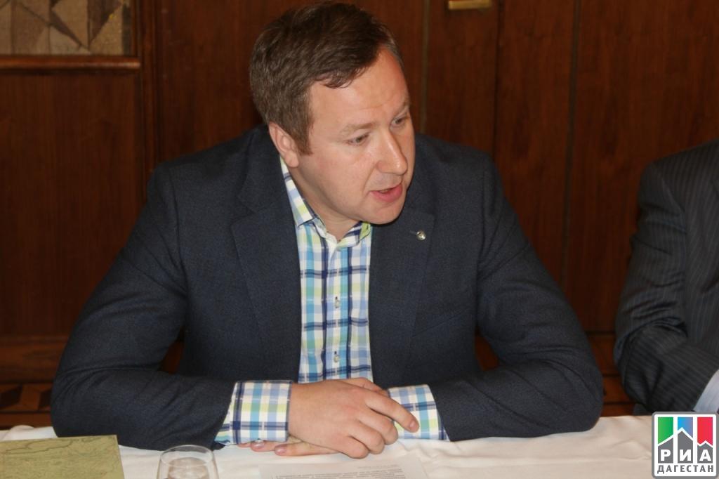 Вадим Муханов разъяснил победу «Единой России» навыборах вДагестане