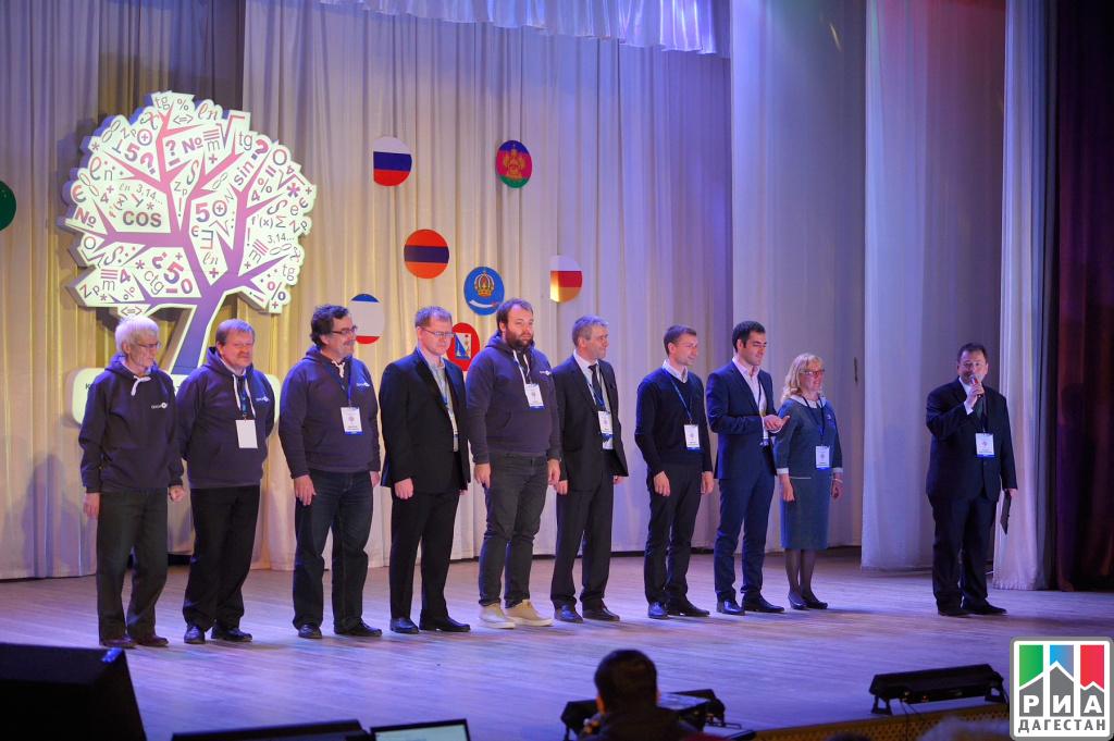 Международная «Кавказская математическая олимпиада» открывается сегодня вМайкопе