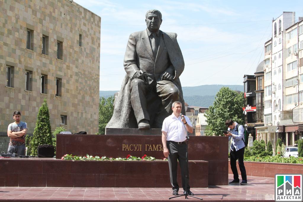 В Махачкале стартовали «Туристические бренды Дагестана»