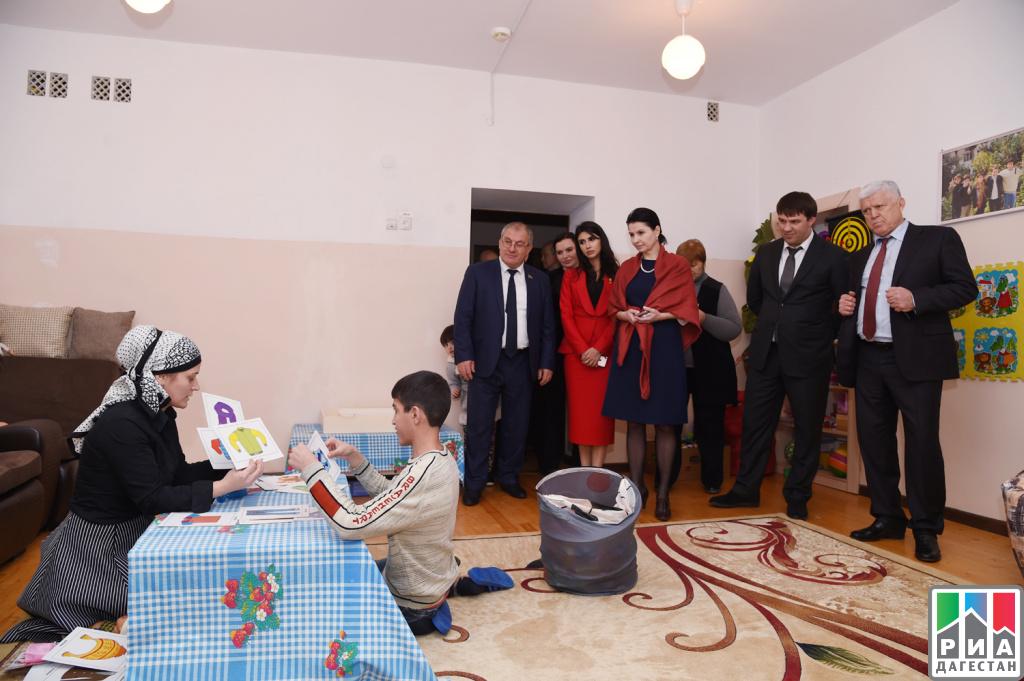 Условия необходимые для проживания в дома для престарелых в дагестане дома интернаты для престарелых и инвалидов предназначены