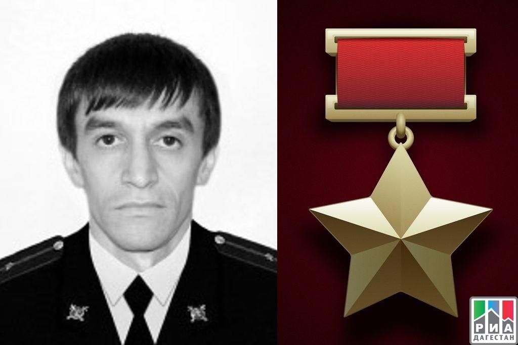 Три мемориальные доски Герою РФ Магомеду Нурбагандову откроют вСергокалинском районе