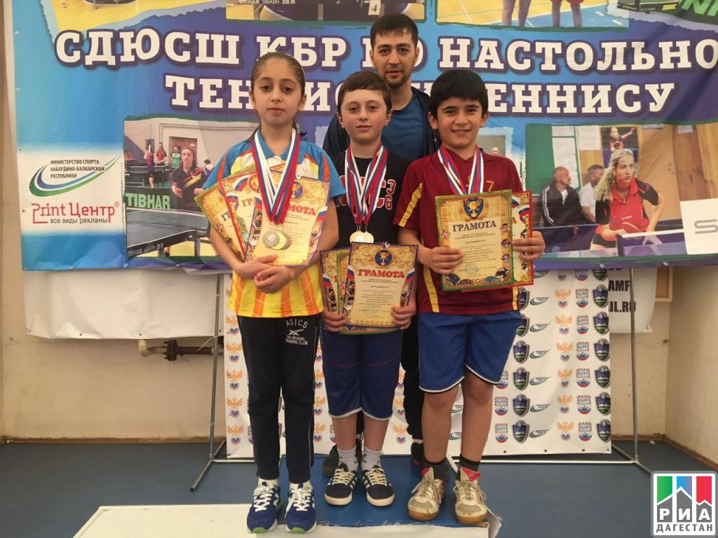Напервенстве СКФО посамбо сборная Дагестана завоевала 9 наград