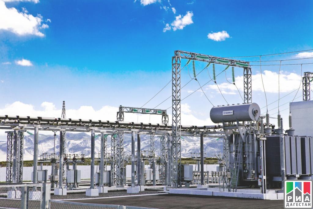 Энергосистема Иркутской области наращивает объемы выработки электрической энергии