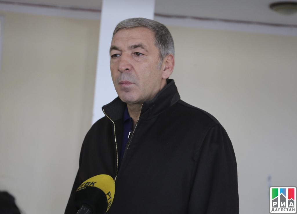 Встолице Дагестана появится Центр олимпийской подготовки