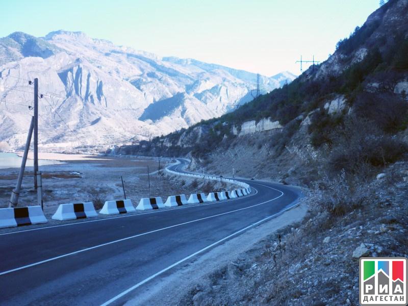 ВДагестане проведут реконструкцию 30 километров сельских дорог