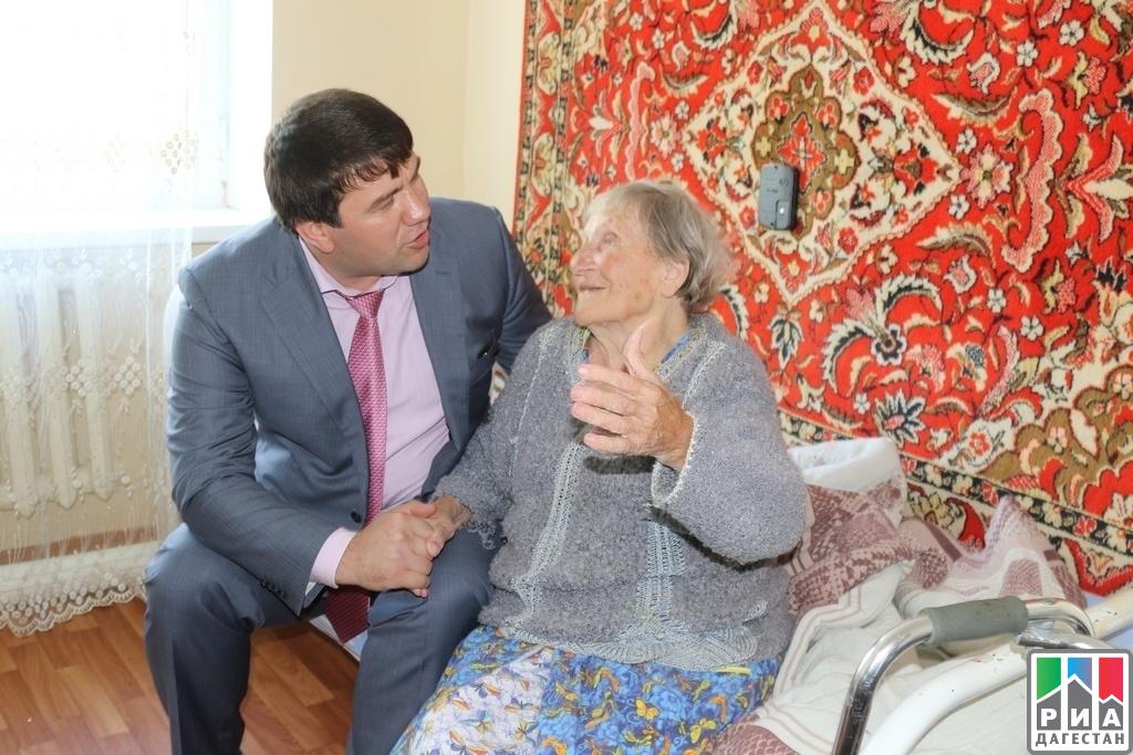 перевозский дом интернат для престарелых
