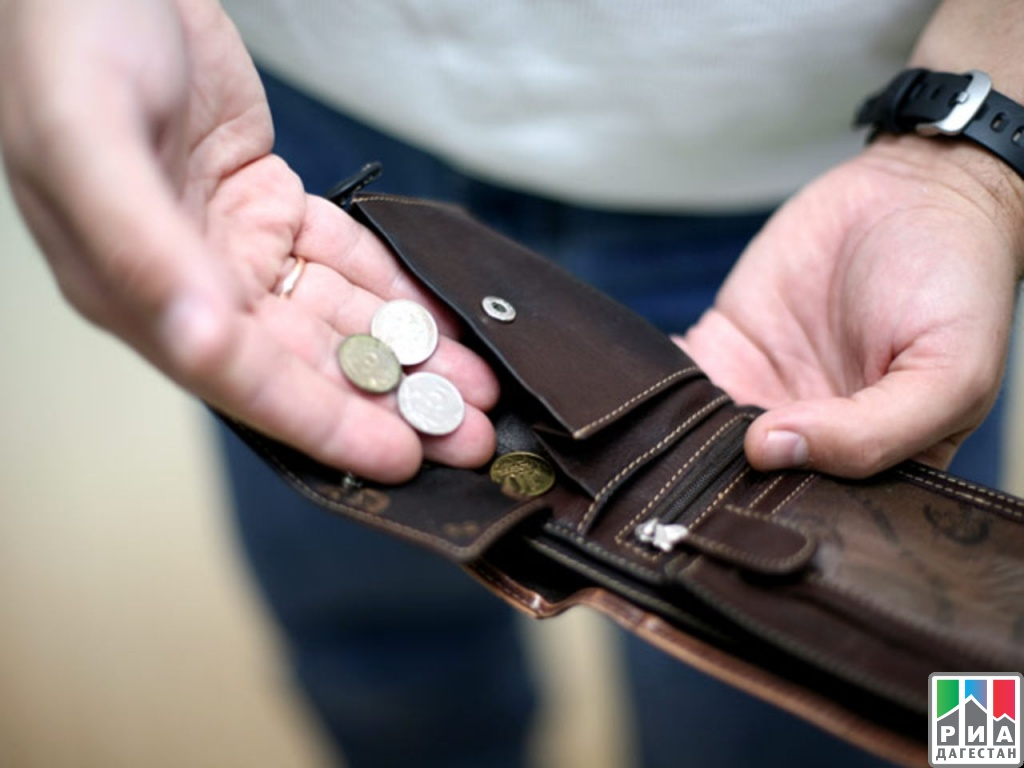 Летом задолженность позарплатам вРФ снизилась на3,6% — Росстат