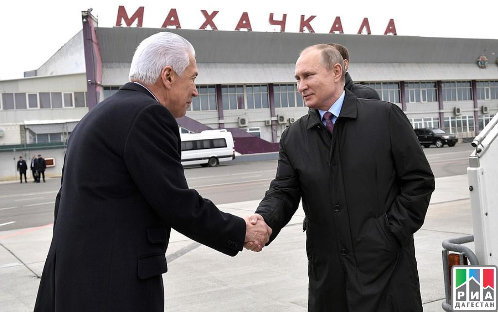 Новости 13.06.2018 - МК в Дагестане