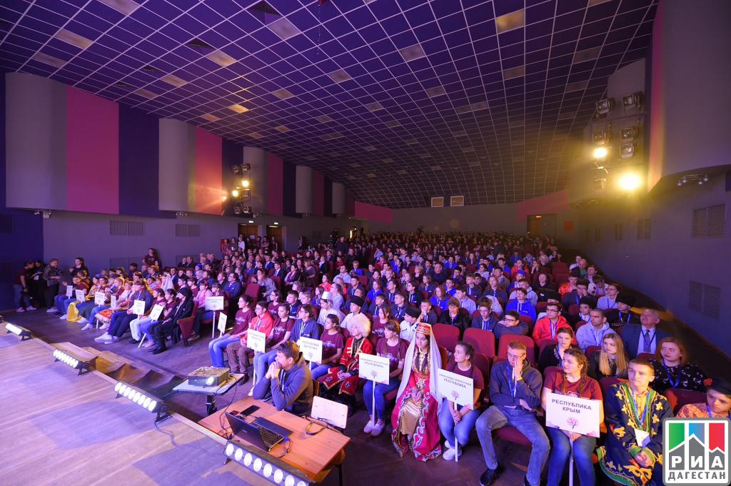 ВАдыгее открываетсяII Кавказская математическая олимпиада
