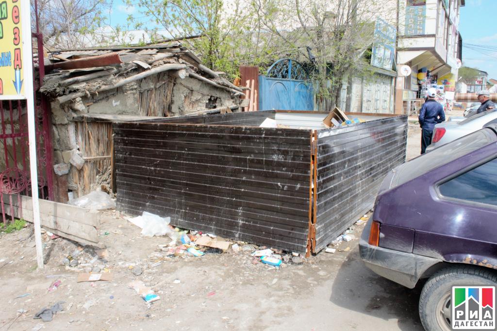 Активисты ОНФ добились ликвидации незаконной свалки вКизляре