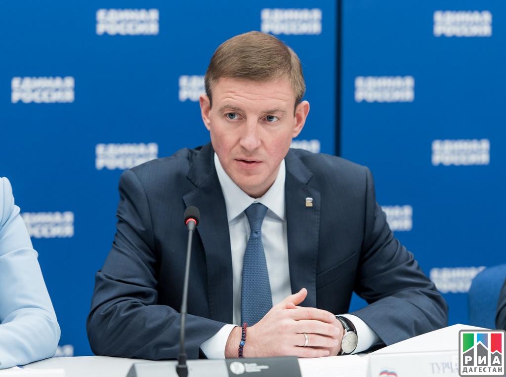 С.Неверов возглавил совет управляющих фракций «Единой России»