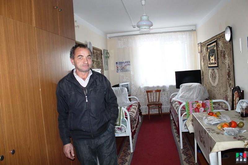Престарелый дом в махачкале вакансии дома престарелых в москве вакансии