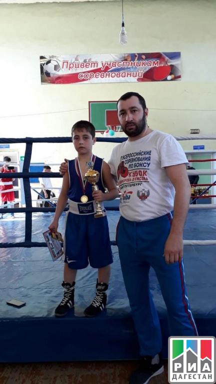 Юные боксеры из Липецка получили путевку в большой спорт   768x432