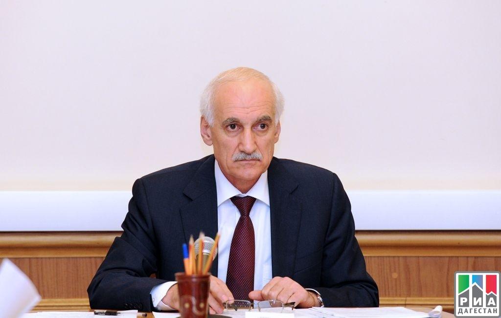 Руководитель  Дагестана взял под собственный  контроль ситуацию спропажей граждан  республики