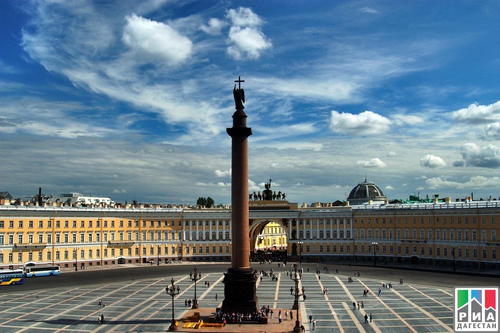 ВДагестане пройдут Дни Санкт-Петербурга