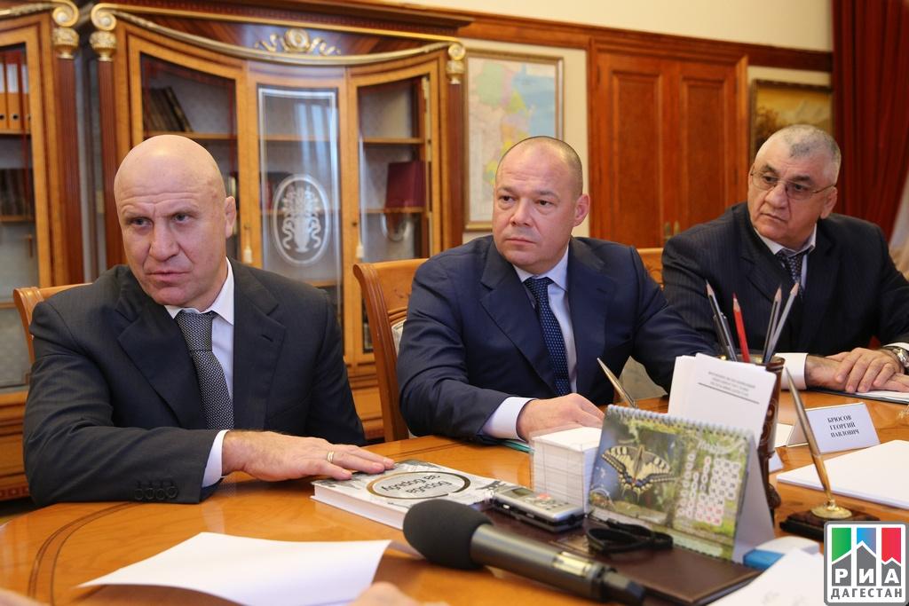 Оргкомитет попроведениюЧЕ поборьбе возглавил Владимир Васильев