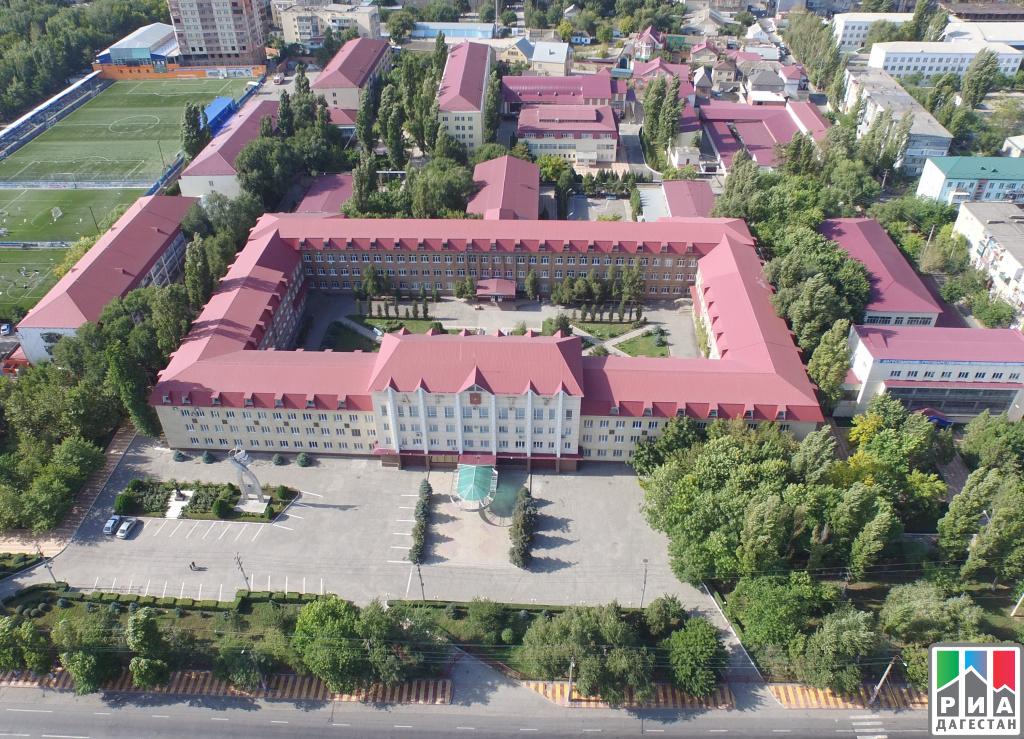 Два ярославских университета вошли вчисло наилучших в Российской Федерации