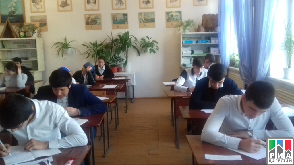 Итоговое сочинение написали 6 тысяч школьников Тульской области
