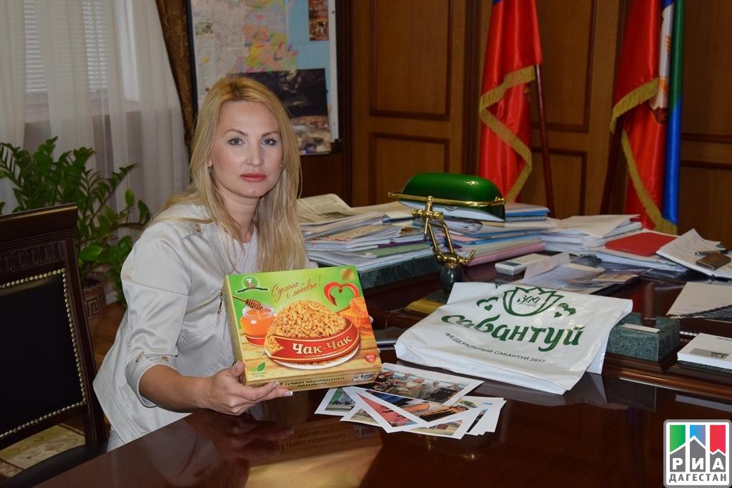 В будущем 2018г вДагестане проведут Каспийский Сабантуй