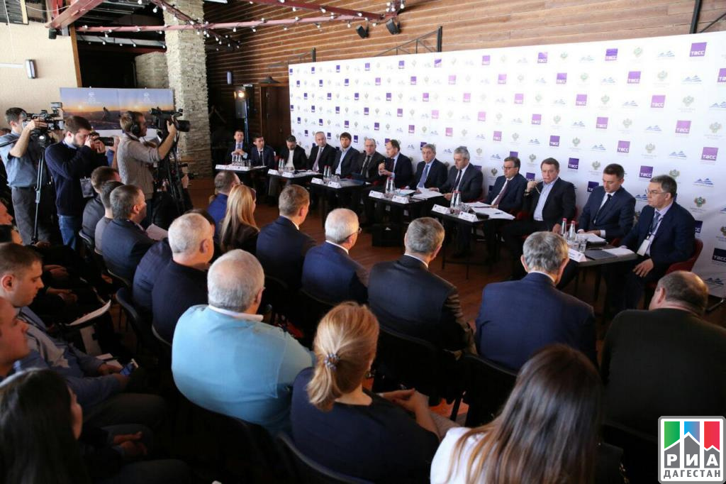 Одес Байсултанов: Проведение конференции «Инвестируй вКавказ!» на«Архызе» символично