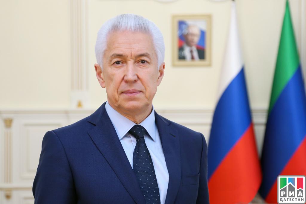 Дагестан безопасен для проведения чемпионата Европы поборьбе— Васильев