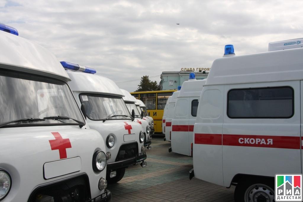 Кабмин выделит дополнительно 1 млрд руб. на покупку машин скорой помощи для регионов