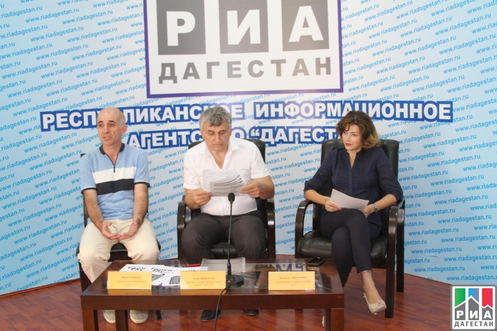 Рамазан Абдулатипов принял участие воткрытии ярмарки «Тарки-Тау— 2017»