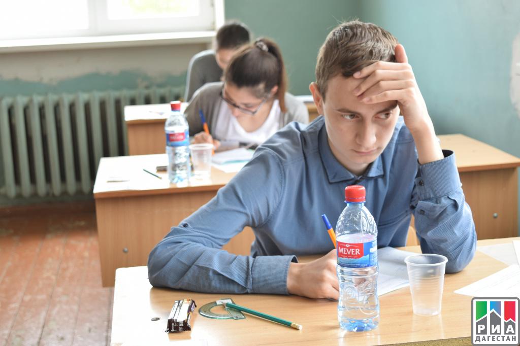 ВДагестане три школьника заработали своим умом 600 тыс. руб.