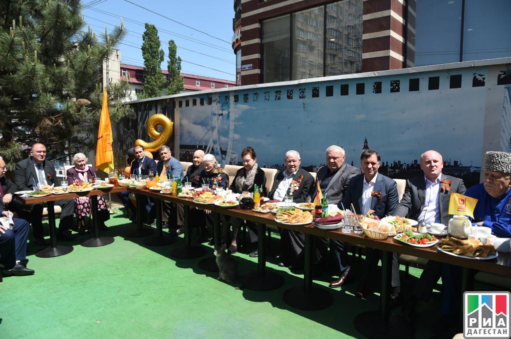 Дагестанские праздники все