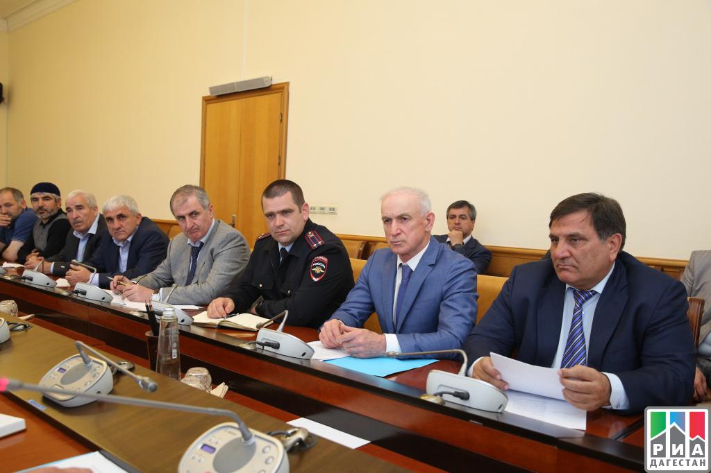 Руководство Дагестана: работа дальнобойщика— это ежедневный тяжелый труд