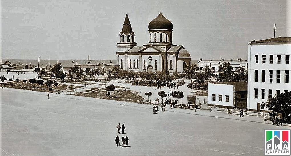 Встолице Дагестане пройдет акция вподдержку строительства православного собора