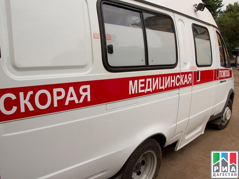 ВБабаюртовском районе Дагестана несколько человек пострадали впожаре в личном доме