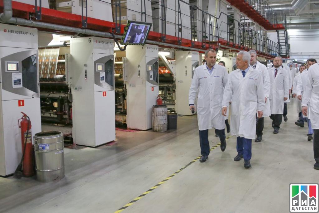 Владимир Васильев с рабочим визитом посетит Татарстан