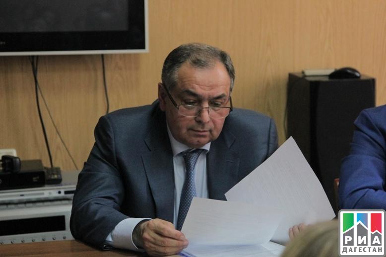 Студенты дагестанского вуза встретятся сделегацией измосковского университета