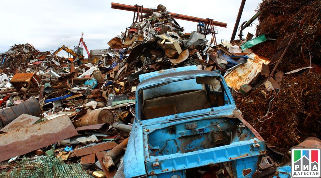 Прием металла в дагестане сколько стоит лом меди в Волоколамск