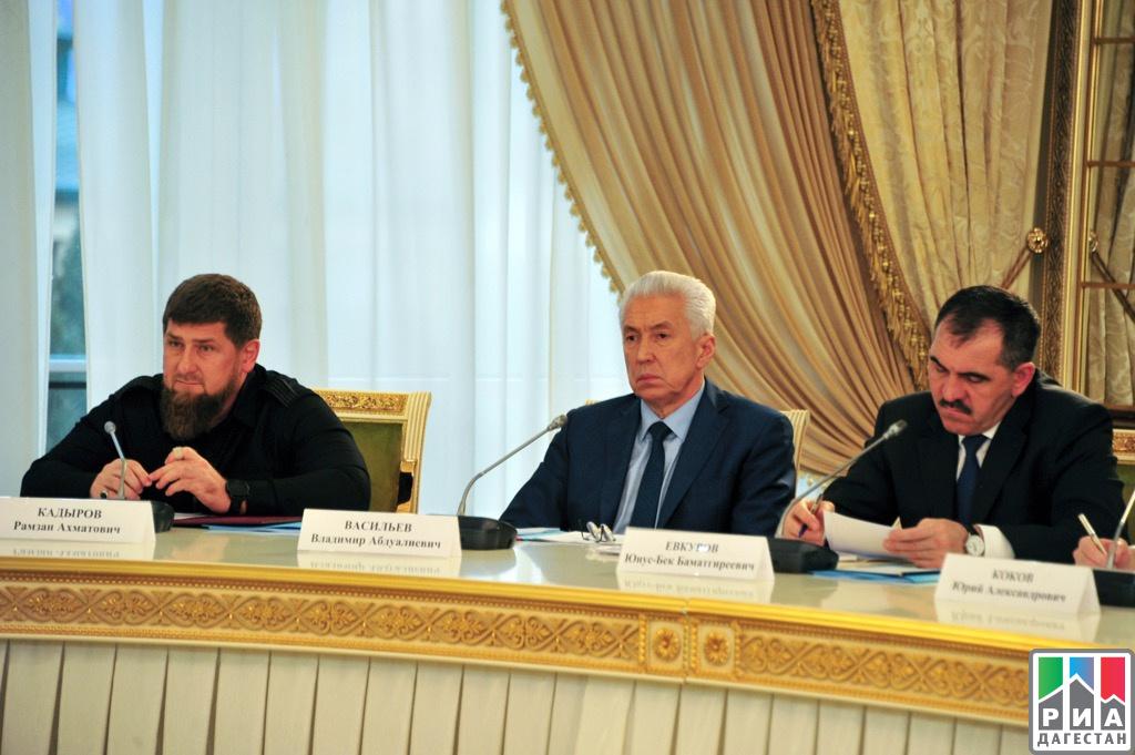 Уровень безработицы вСКФО вдвое выше среднероссийского— Д. Медведев