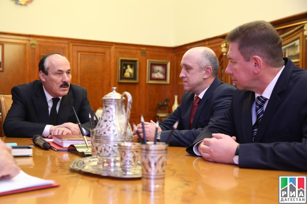 Руководитель республики прокомментировал письмо Российского Президента Федеральному Собранию страны