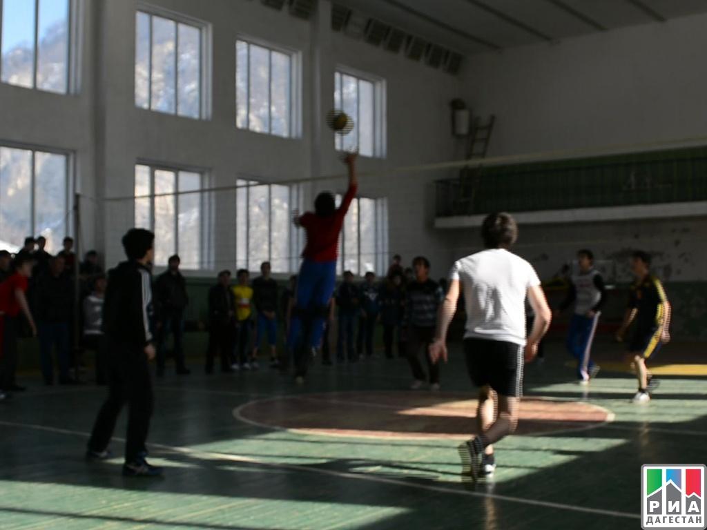 Images of чемпионат дагестана по волейболу среди юношей 2001