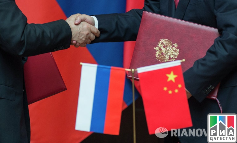Роскосмос планирует сотрудничать сКитаем— Космические отношения