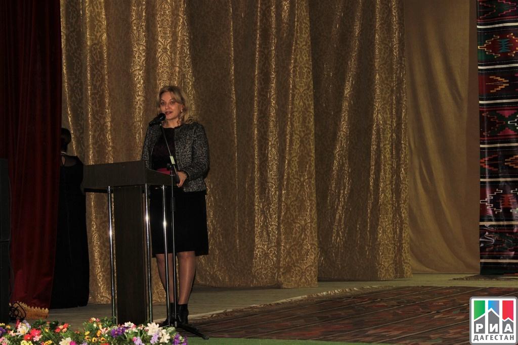 Кинозал на300 мест открыли вКаякентском районе Дагестана