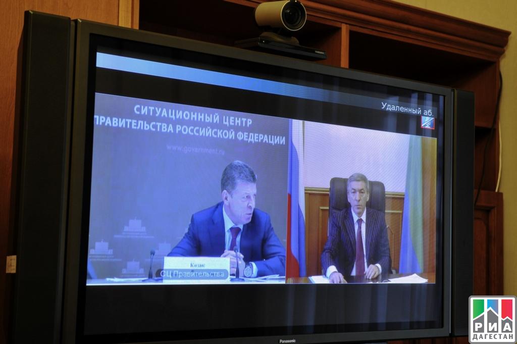 Регионы обязаны выполнять все социальные обязательства— Дмитриий Козак