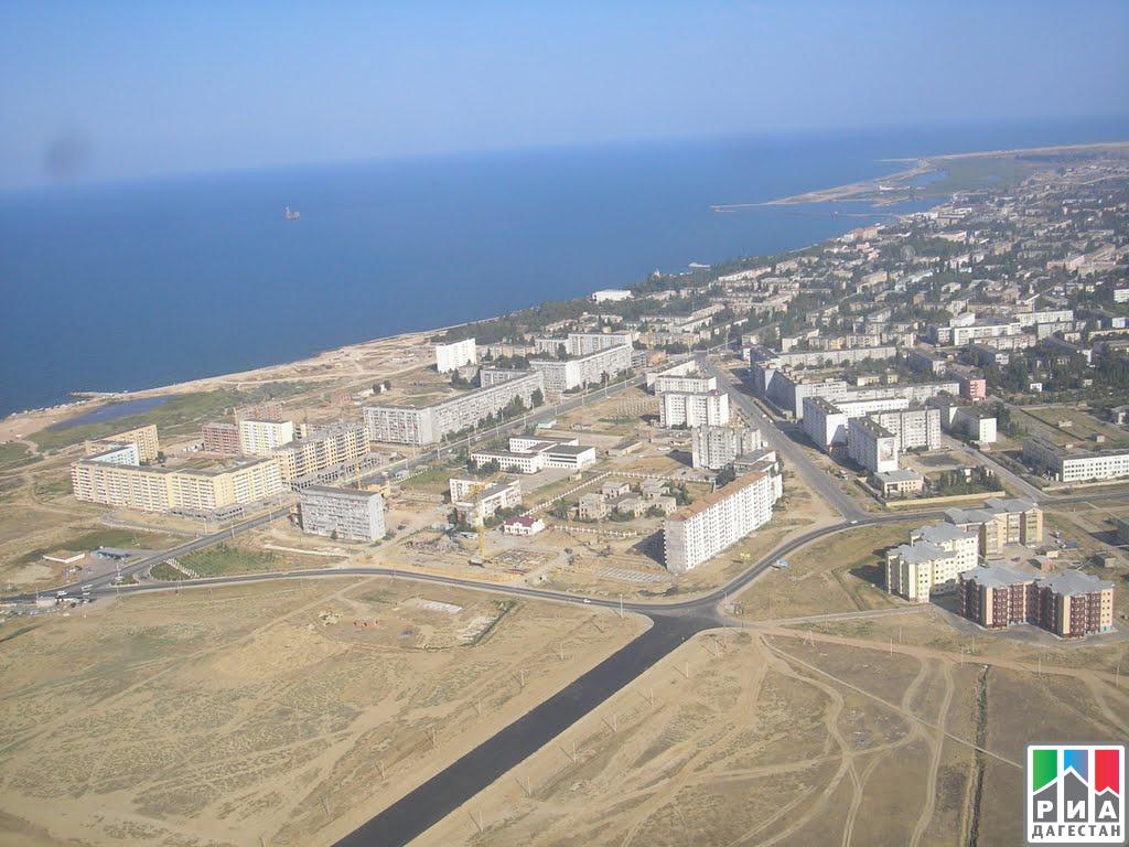Резидентов ТОР «Каспийск» освободят отуплаты налога наимущество организации