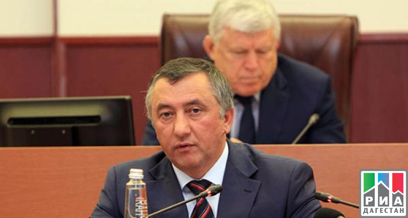 Профицитный бюджет Дагестана на 2017-й принят впервом чтении