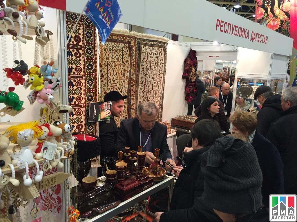 Ярмарка ладья в москве 2015