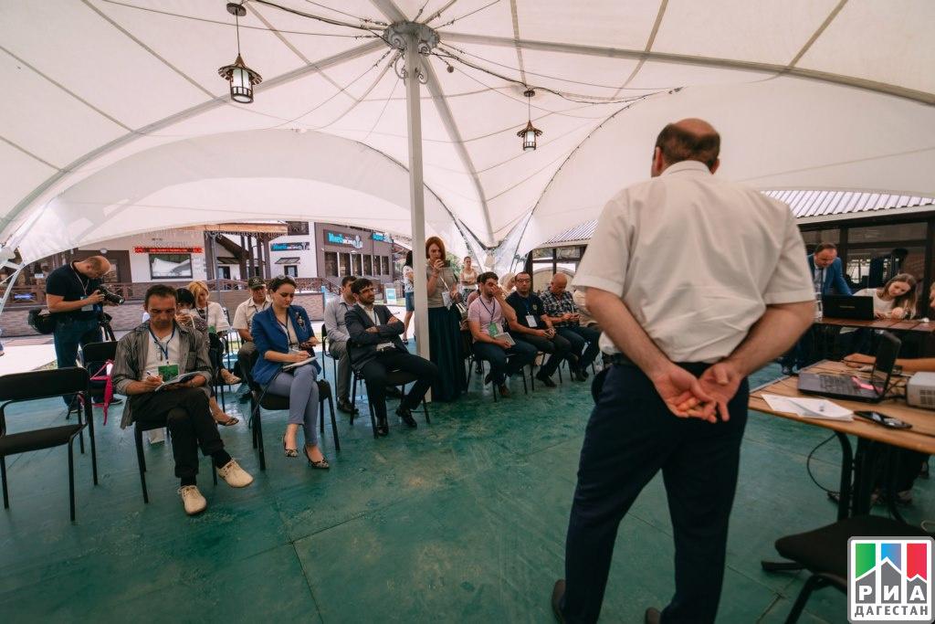 Ставропольская делегация Народного фронта приняла участие в «Форуме действий» - Stavropol-poisk.ru