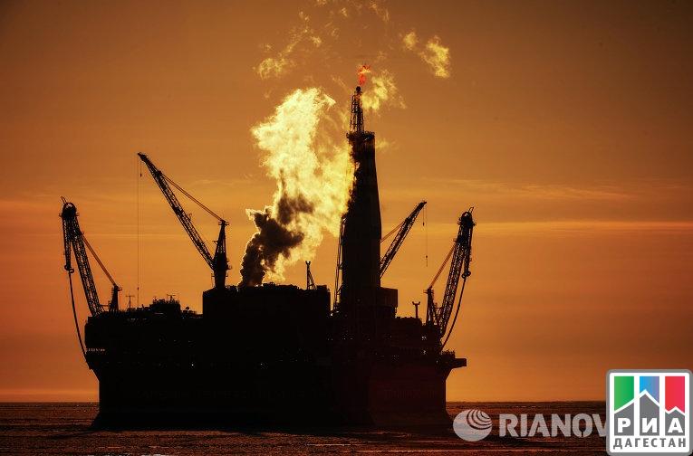 России на заметку: европейская нефть подешевела до цены американской