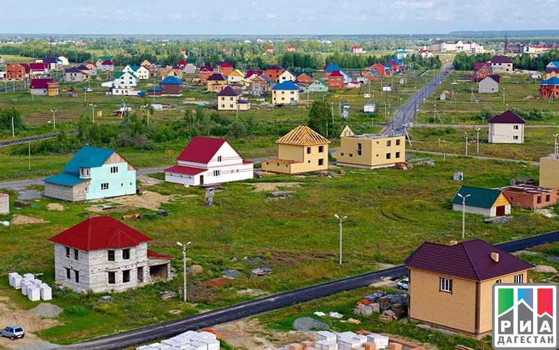 ВДагестане многодетные семьи получили 12 тыс. земельных участков